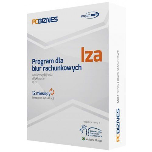 Streamsoft PCBIZNES IZA
