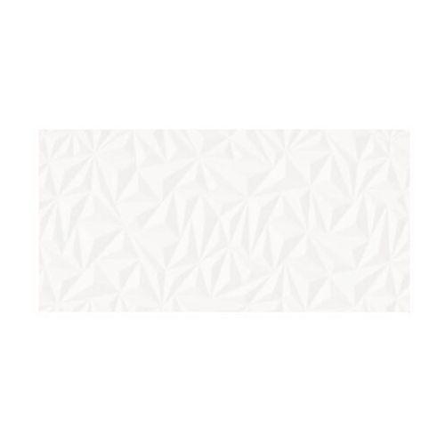 Glazura bianca geo str. rektyfikowana 29 x 59 marki Cersanit