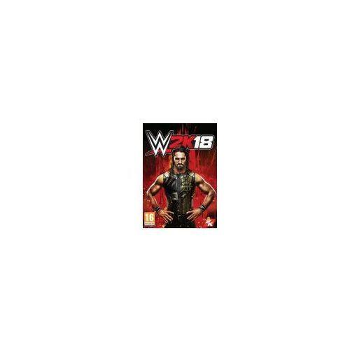WWE 2K18 Nswitch