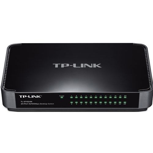 Tp-link Switch tl-sf1024m 24xfe desktop