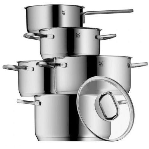 WMF - Inspiration Zestaw 5 garnków pojemność: 1,9 - 5,7 l