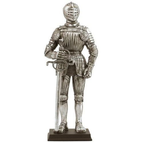 Rycerz w srebrnej zbroi (wu72054ab) marki Veronese