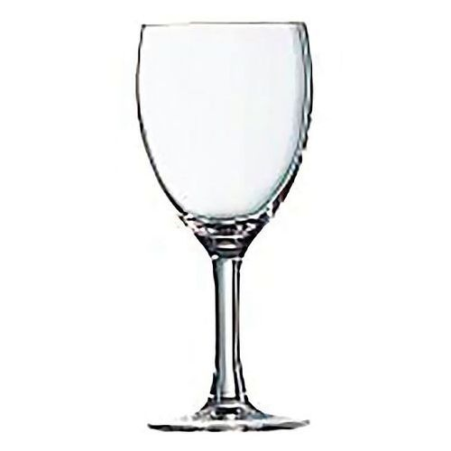 kieliszki do wina arcoroc elegance ø81x(h)180 310 ml (6 sztuk) - kod product id marki Hendi