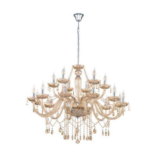 Eglo Basilano 39095 lampa wisząca żyrandol