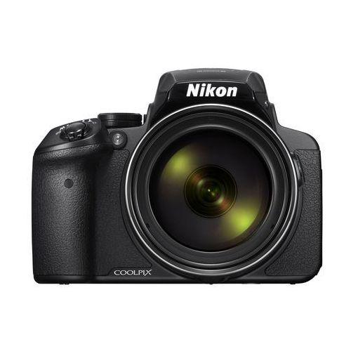 Nikon Coolpix P900. Najniższe ceny, najlepsze promocje w sklepach, opinie.