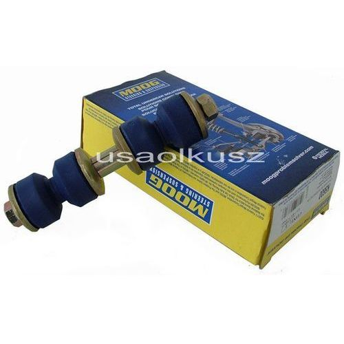 Moog Łącznik stabilizatora przedniego chevrolet blazer 4x4 hd 1995-2005
