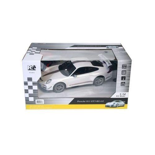 Samochód zdalnie sterowany - Porsche 911 GT3 RS 4.0 - MEGA CREATIVE (5901350247433)