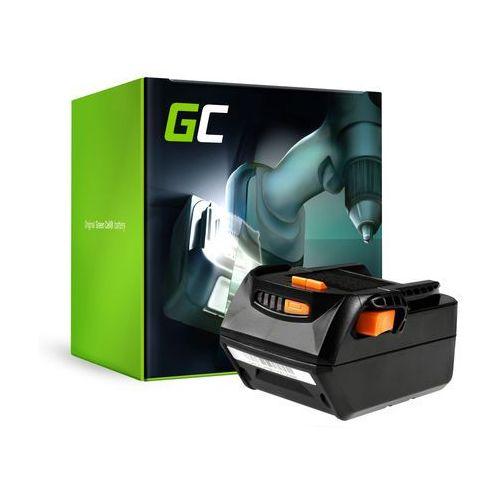 Greencell Aeg l1830r 4000mah li-ion 18.0v ()
