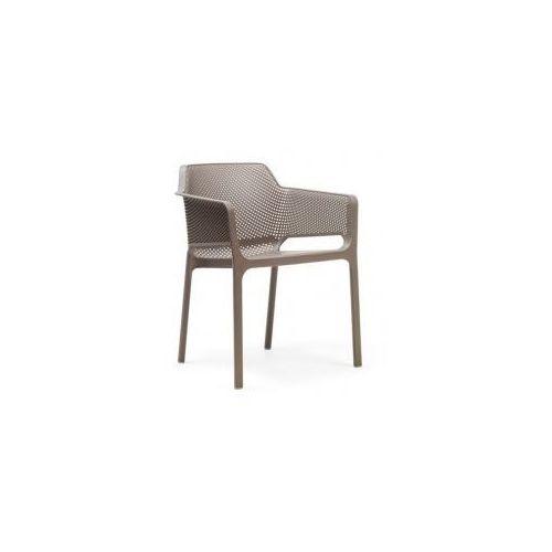 Nardi Krzesło net relax beżowe (8010352327108)