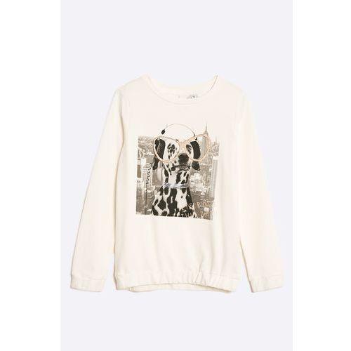 Name it - bluza dziecięca kalu 122-164 cm