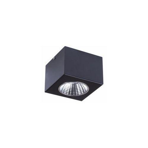 NEX 1 GU10 32629 oprawa sufitowa led czarna SIGMA, 1405 / 32629