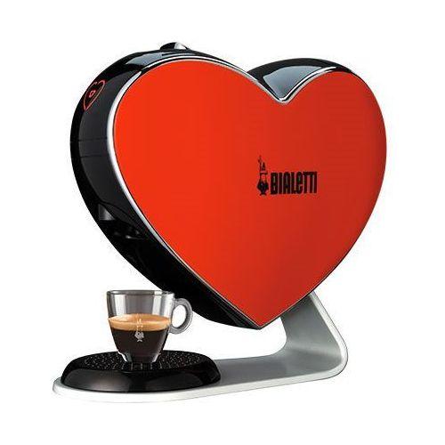 Bialetti Cuore, ekspres do kawy