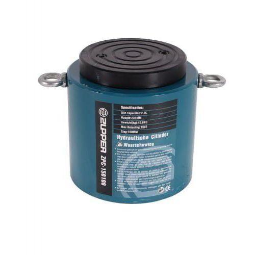 Mammuth Cylinder hydrauliczny standardowy mpc 150 ton