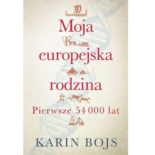 Moja europejska rodzina - Karin Bojs, Insignis