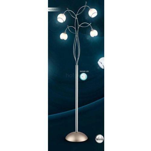 GLOBO 56568-4S - Lampa podłogowa AILA 4xG9/33W