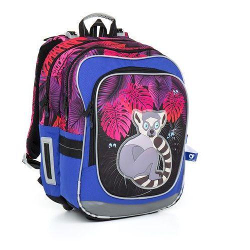 60cdc625afcd9 Topgal Plecak szkolny chi 792 i - violet