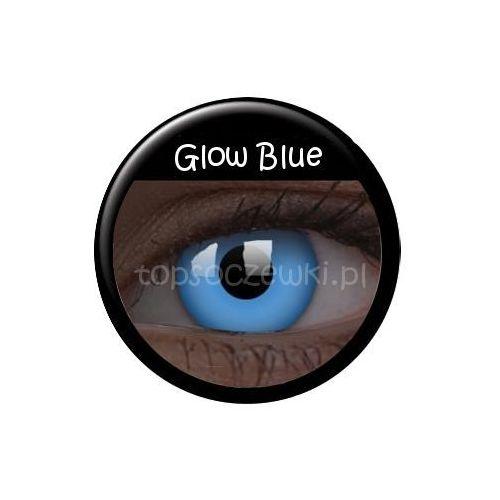 Crazy Glow w UV Blue - 2 sztuki