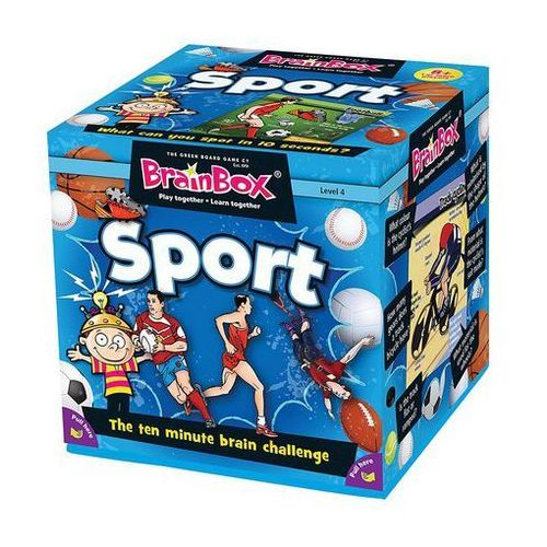 BrainBox Sport