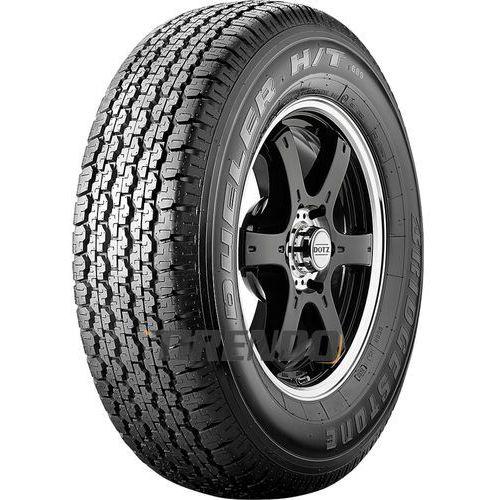 Bridgestone DUELER H/T 689 205/80 R16 104 T, 79384