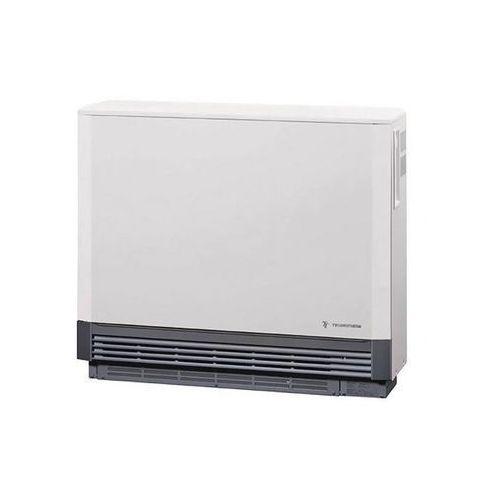 Niemiecki piec akumulacyjny dynamiczny TTS 200 + termostat ścienny LCD gratis - gwarancja 5 lat - piec do 13 m2, TTS 20