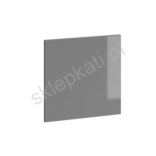 CERSANIT front Colour szary do szafki wiszącej kwadratowej lub podumywalkowej 40x40 S571-006 (5907720674236)