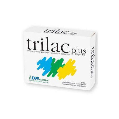 Krotex poland Trilac plus x 20 kapsułek