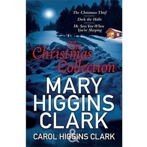 Mary & Carol Higgins Clark Christmas Collection (704 str.)