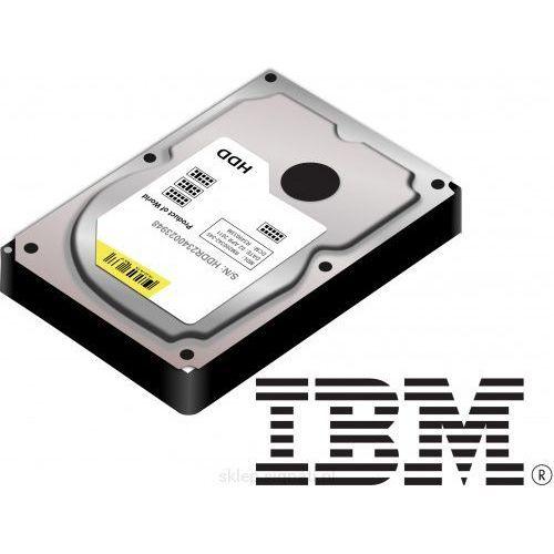 IBM 500Gb 7.2K 6Gbps NL SAS 2.5 SFF Slim-HS HDD (00NA587), 00NA587 3