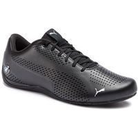 Puma Sneakersy - bmw mms drift cat ultra 5 ii 306421 01 puma black/puma black