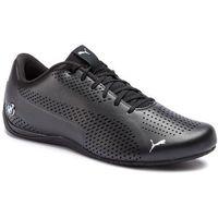 Sneakersy PUMA - BMW MMS Drift Cat Ultra 5 II 306421 01 Puma Black/Puma Black
