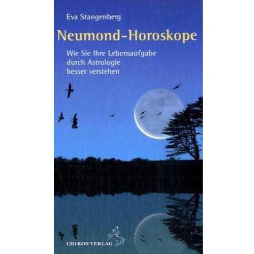 Neumond-Horoskope Stangenberg, Eva (9783899971644)