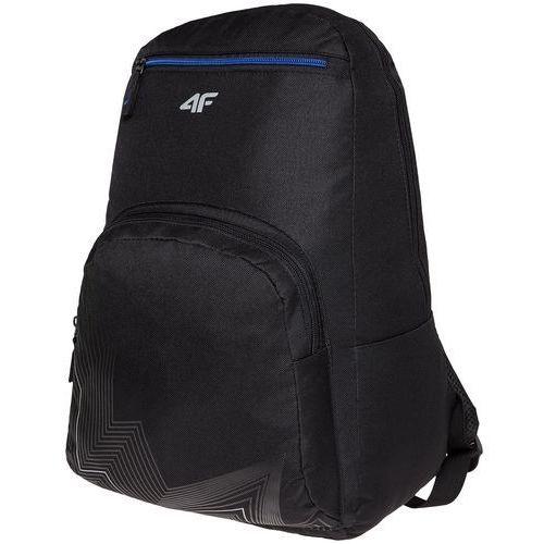 4F plecak PCU003 czarny