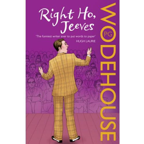 Right Ho, Jeeves : (Jeeves & Wooster), Wodehouse, P. G.
