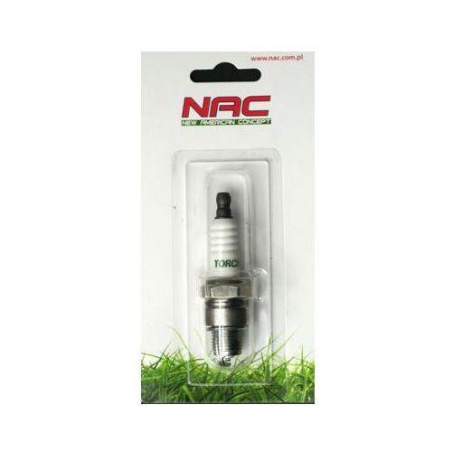 Świeca zapłonowa NAC F8RC