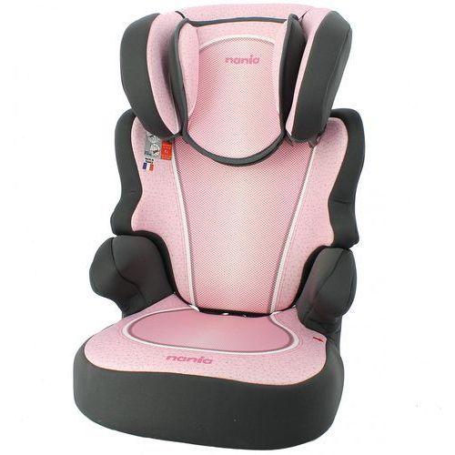 Nania fotelik samochodowy BeFix SP Skyline, Pink