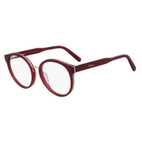 Okulary Korekcyjne Chloe CE 2710 603