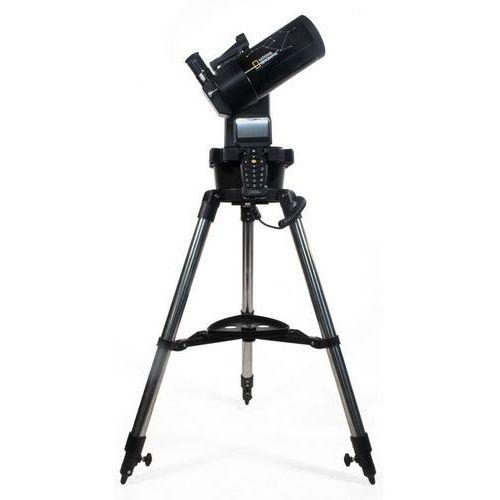 Teleskop national geographic 90/1250 goto + darmowy transport! marki Bresser
