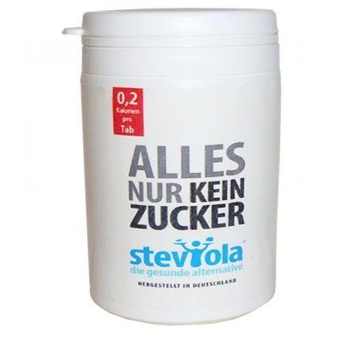 Myvita Stevia 300 tab Steviola
