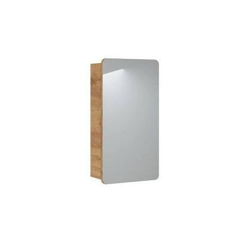 Szafka lustrzana bez oświetlenia ARUBA COMAD (5907441299114)