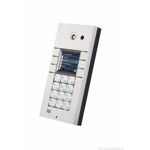 2n Helios ip vario domofon szcześcioprzyciskowy z klawiaturą i wyświetlaczem lcd