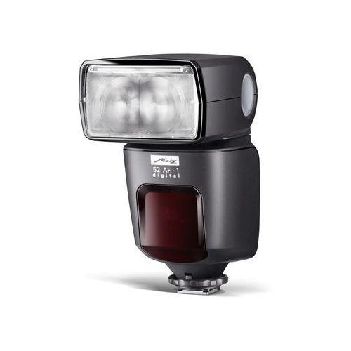 Metz Lampa błyskowa Metz 52 AF-1 Sony Multi Interface - DARMOWA DOSTAWA!!! - sprawdź w wybranym sklepie