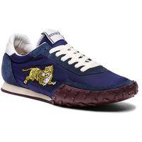 Sneakersy KENZO - F005SN122F56 Bleu Marine 76