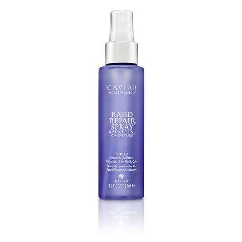 Alterna caviar rapid repair spray nawilżający do włosów 125 ml