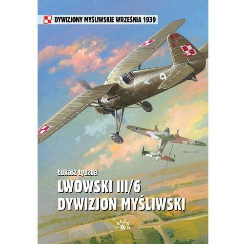 Lwowski III/6 Dywizjon Myśliwski - Łukasz Łydżba, VESPER