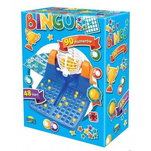 Gra w Bingo w pudełku