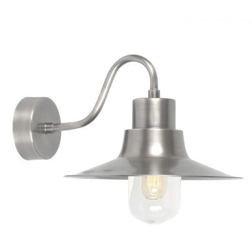 Elstead lighting Kinkiet hyde park mosiądz (5024005507406)