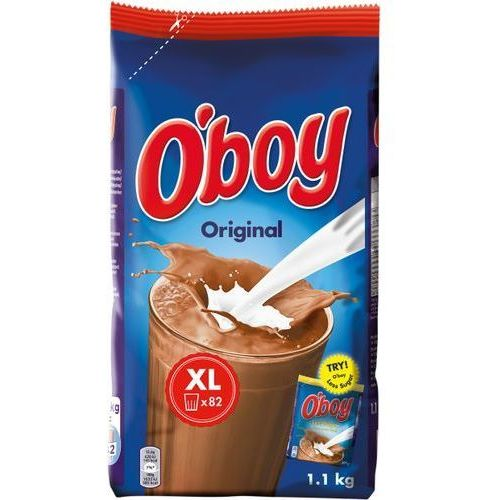 O'boy (oboy) original - kakao - 1100g