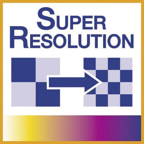 Aktualizacja oprogramowania SuperResolution testo 0554 7806, 4x większa rozdzielczość, 0554 7806