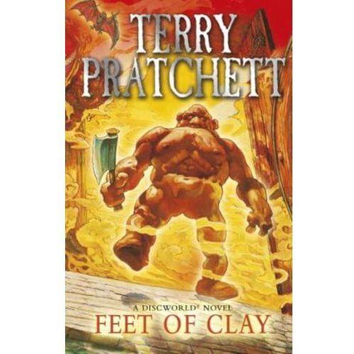 Feet of Clay (9780552142373)