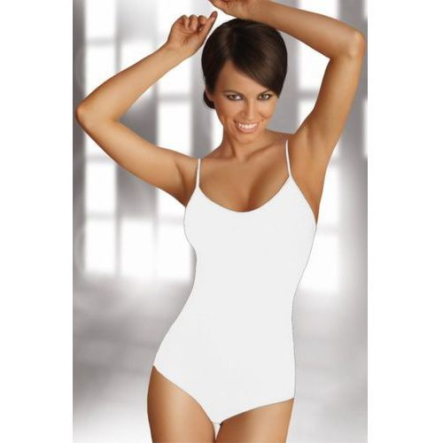 Body Camisole Model 5569 White
